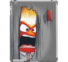 Shining Out iPad Case/Skin