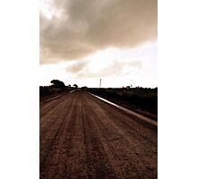northing Photographic Print