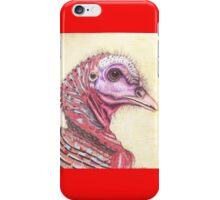 Wild Turkey iPhone Case/Skin