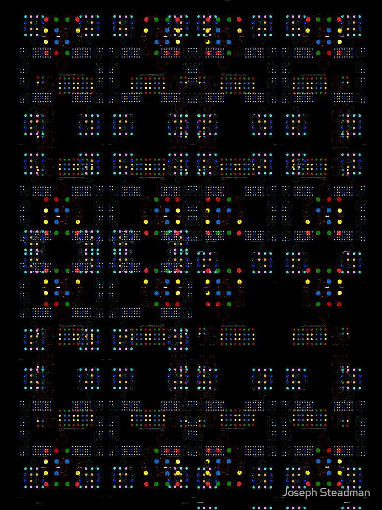 Wave Matrix by Joseph Steadman