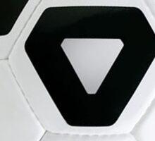 Soccer Ball Football Sticker Sticker