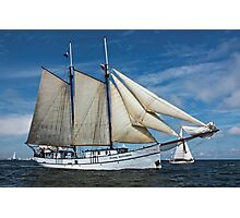 Flying Dutchman 1 Photographic Print