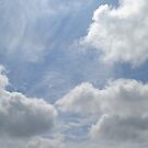 Heavens by Kat Wigley