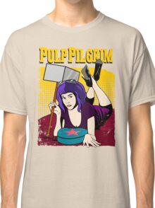 Pulp Pilgrim Classic T-Shirt