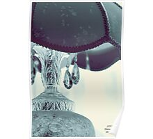Crystal Lighting Poster