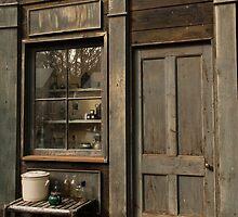 Australian Pioneer village Tobacconist by Adara Rosalie