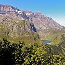 A jewel in the Glarner Alps by mamba