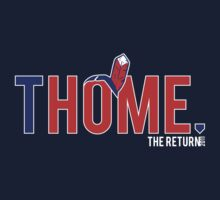 Thome Returns by bsetliff217