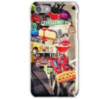 New York devoted iPhone Case/Skin