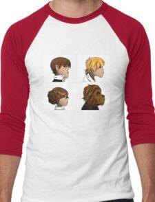 Sith Days Men's Baseball ¾ T-Shirt