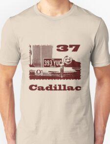 1937 Cadillac T-Shirt