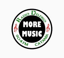 Radio Delfino 90.4 FM Catania Unisex T-Shirt