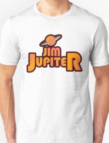 Jim Jupiter Unisex T-Shirt