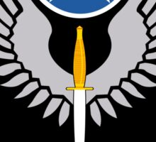 Air Force Special Operations Command (USAF) Sticker