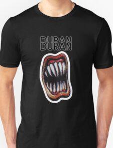 Duran Duran - Paper Gods Live 2015 Logo T-Shirt
