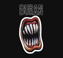 Duran Duran - Paper Gods Live 2015 Logo Unisex T-Shirt