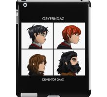 Dementor Days iPad Case/Skin