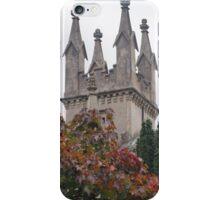 Arrochar Parish Church. iPhone Case/Skin