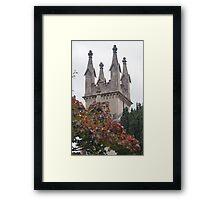 Arrochar Parish Church. Framed Print