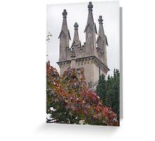 Arrochar Parish Church. Greeting Card