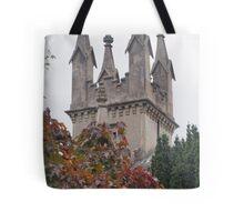 Arrochar Parish Church. Tote Bag