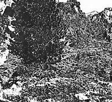 French alps 4 by Franck Ruze