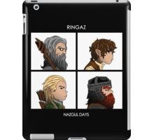 Nazgul Days iPad Case/Skin
