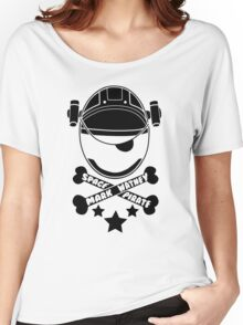 The Martian - Space Pirate Women's Relaxed Fit T-Shirt