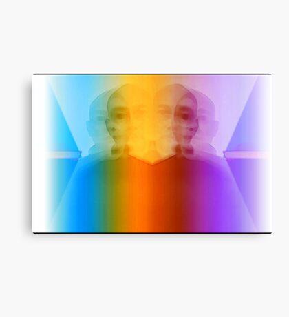 replicant Canvas Print
