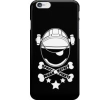 The Martian - Space Pirate iPhone Case/Skin