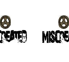Miscreated Mug 2 Images (Official) by Miscreated