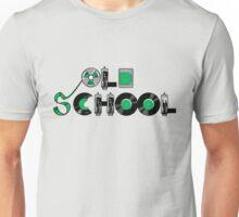 Old School Audio Unisex T-Shirt