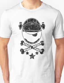 The Martian - Space Pirate T-Shirt