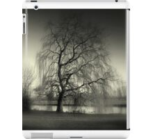 Weeping Willow iPad Case/Skin