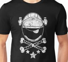 The Martian - Space Pirate Unisex T-Shirt