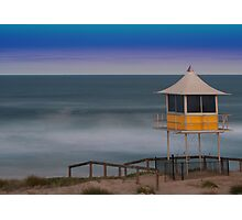The Entrance Beach, New South Wales Photographic Print