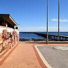 Port Victoria Jetty by RedNomadOZ