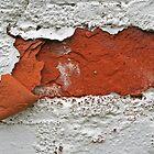 Brick Peel by Peter Baglia
