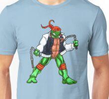 Future Michelangelo TMNT Unisex T-Shirt