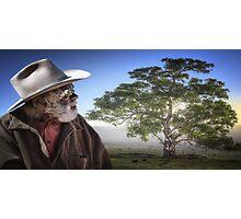 KANANGRA - Beautiful View Photographic Print
