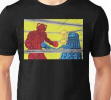 Rockem Sockem WhoBots Unisex T-Shirt