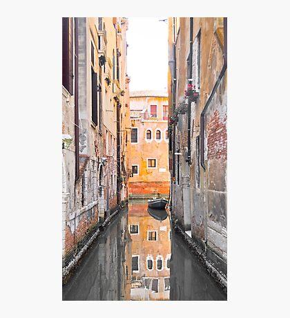 Venice Venturi  Photographic Print
