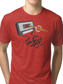 Back in the Day Tri-blend T-Shirt