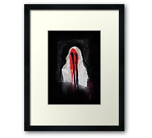 Internal Affairs 04 Framed Print