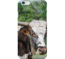 Seriously, it's not a toupee iPhone Case/Skin