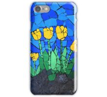 Spring of life iPhone Case/Skin