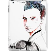 That look!  iPad Case/Skin