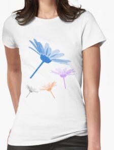 Womens Daisy Chain T-Shirt T-Shirt