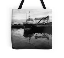 Greencastle Harbour Tote Bag