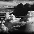 Monsoon Sky by Dieter Tracey